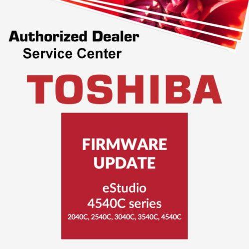 Firmware 4540c