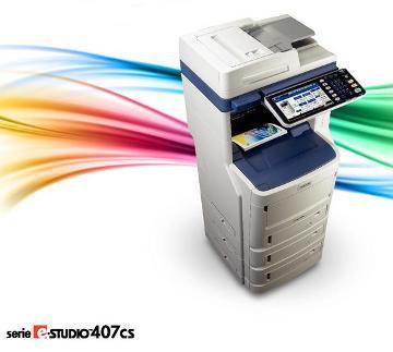 Toshiba eStudio 287-347-407cs from Copier1 k