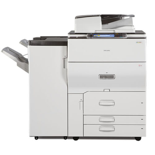 Ricoh Aficio MP C6502