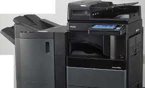 Copier Toshiba 5005AC 4505AC 3505AC 3005AC 2505AC