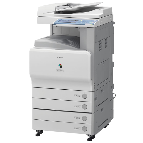 CANON IMAGERUNNER C3080 WINDOWS 8 DRIVERS DOWNLOAD